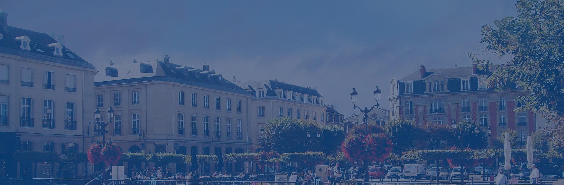 Reims location vacances entre particuliers