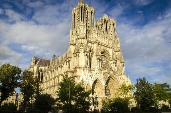 Reims cathedrale martyre 0 730 397